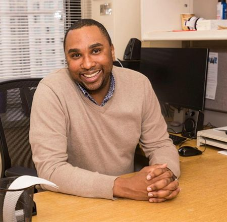 Mike Givens, Communications Director